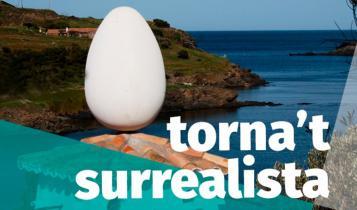 Ambaixadors de l'Alt Emporda / torna't surrealista amb Mercè Donat / sortides per professionals en turisme