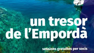Ambaixadors de l'Alt Emporda / un tresor de l'Empordà amb Ponç Feliu i Xavi Camps / sortides per professionals en turisme